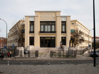INSTITUTO NACIONAL ESTATÍSTICA